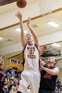 West Side 48 v  Soda Springs 56-24