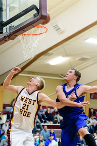 West Side 53 v  Bear Lake  65-189