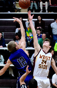 West Side 53 v  Bear Lake  65-16