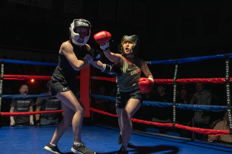 2019 WS Boxing-101