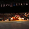 The Oklahoma State University Cowboys vs the Oklahoma Sooners in NCAA Wrestling at Gallagher Iba Arena in Stillwater, Okla on February 05, 2016. Photos by Mitchell Alcala/ OstatePhoto.com