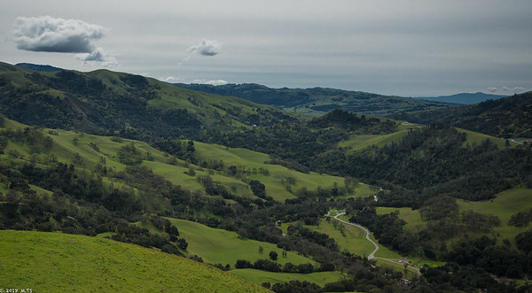 Sunol-Ohlone WIlderness