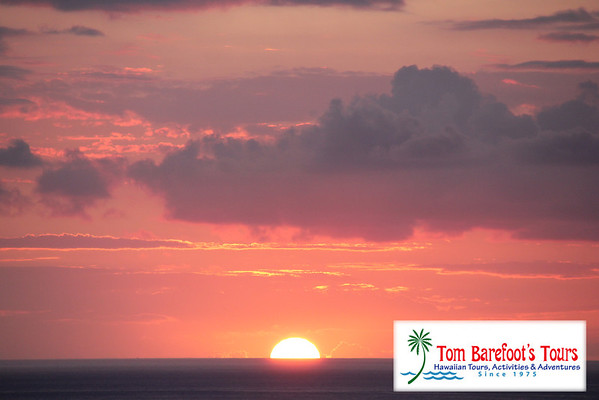 Sunset 8/29/11