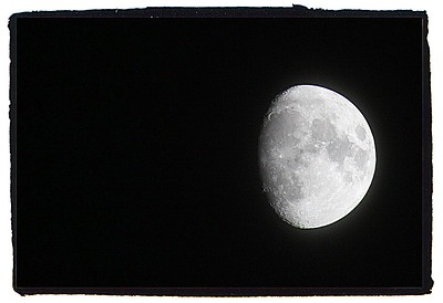 Milton Keynes Moon