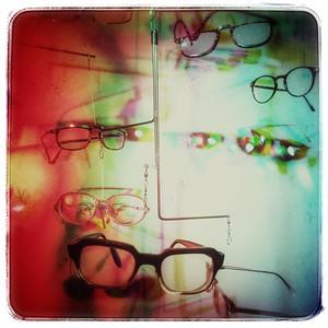 Briller (Bjørn Melbye Gulliksen)