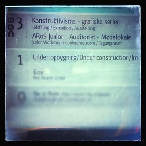 Constructivism under construction