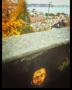 Face to face in Bergen