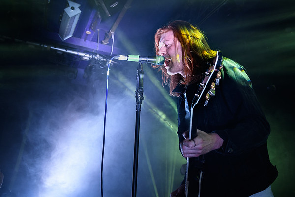 The Amazons @ Dingwalls 12/04/17