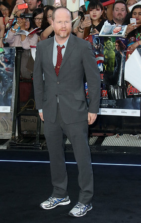 The Avengers: Age Of Ultron European Premiere