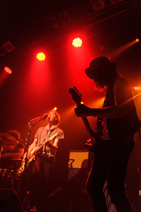 The Dandy Warhols @ The Electric Ballroom 21/05/16