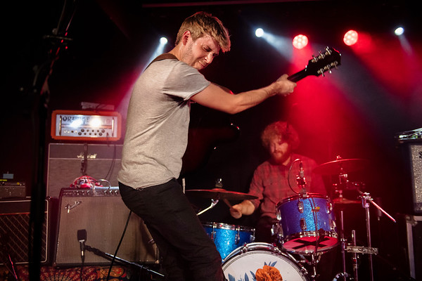 The Good Water @ The Borderline, London 05/11/18