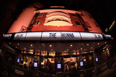 The Hunna @ Shepherds Bush Empire London on 26/01/17
