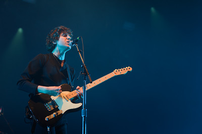The Kooks @ Alexandra Palace 13/05/17
