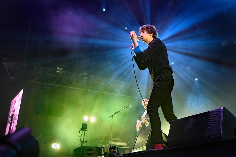 The Kooks @ Alexandra Palace 13/05/17