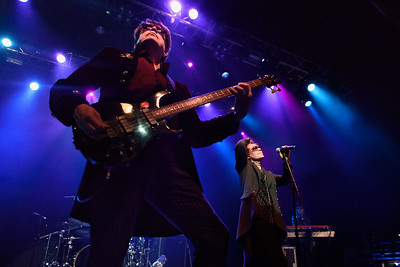 The Psychedelic Furs The Forum 090917