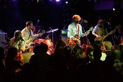 The Sheepdogs @ Dingwalls Camden 05/04/16