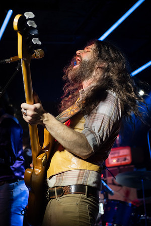 The Sheepdogs @ The Borderline, London 05/11/18