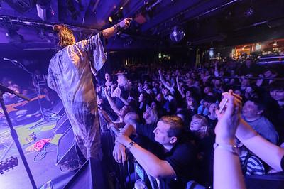 The Struts @ Dingwalls Camden 05/07/16