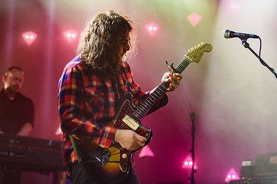 The War On Drugs at Portsmouth Guildhall 15/11/17