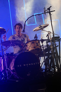 The Wombats @ the O2 Academy Brixton 13/04/15