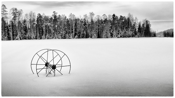 Les grandes inventions : la roue