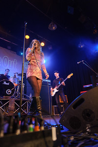 Time Out Rising Stars @ 229 the Venue 17/05/16
