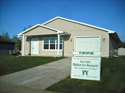 Tippie Builds