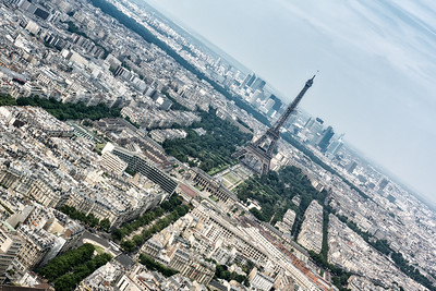 Paris penchant