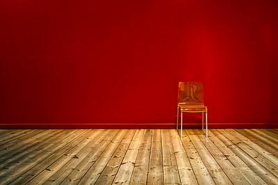 Röda rummet