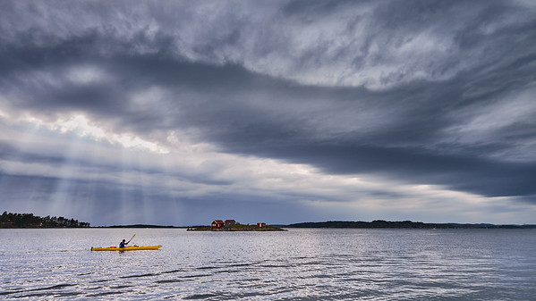 Kayak time