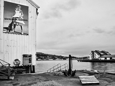 Bacalao de Noruega