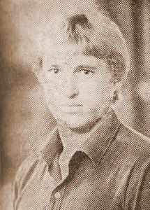 Анатолий Чистяков