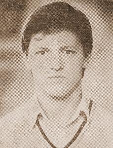 Сергей Хрущев