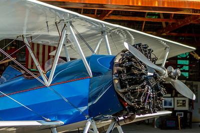 Antique Flying Machine