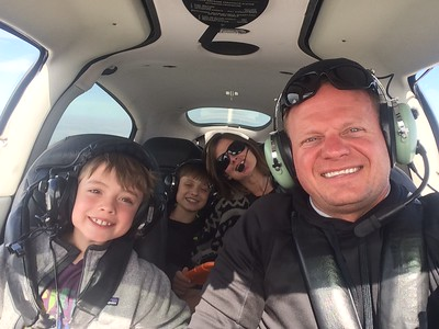 Missouri Vacation (May 2016)
