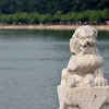 Summer Palace Beijing China 2012 : The Summer Palace in Beijing China is another must see place. It is well worth the climb to the Buddhist temples at the top of the hill, and walking around the lake.