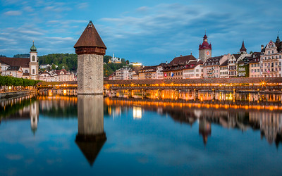 The classic / Lucerne, Switzerland