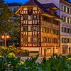 Lucerne old town / Lucerne, Switzerland