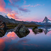 Lake Stelli / Zermatt, Switzerland