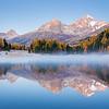 Lej da Staz / St-Moritz, Switzerland