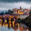Ponte Vecchio / Bassano del Grappa, Italy