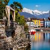 Spring time / Ascona, Switzerland