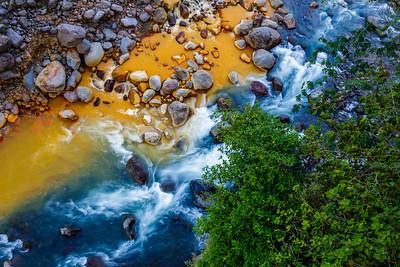 Colors of Earth / Braulio Carillo NP, Costa Rica