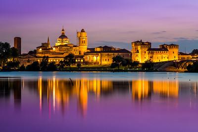 Lombardy / Mantova, Italy