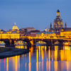 Canaletto / Dresden, Germany
