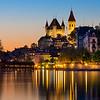 River Aare / Thun, Switzerland