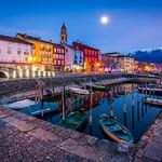 Lago Maggiore / Ascona, Switzerland