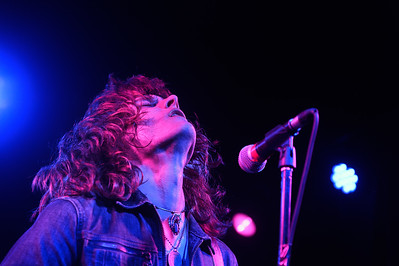 Tyler Bryant & The Shakedown @ Boston Music Room 06/06/16