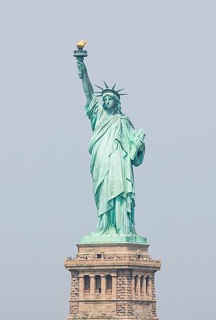 Happy 4th - New York