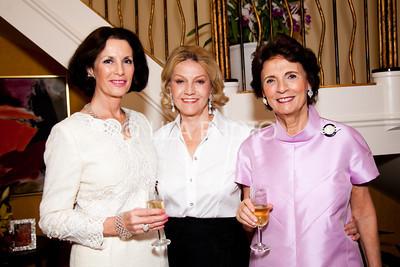 Bianca Bacsa, Veronica Atkins, Countess Maria Vittoria Colonna Rimbotti